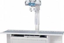 Nueva máquina radiológica adquirida